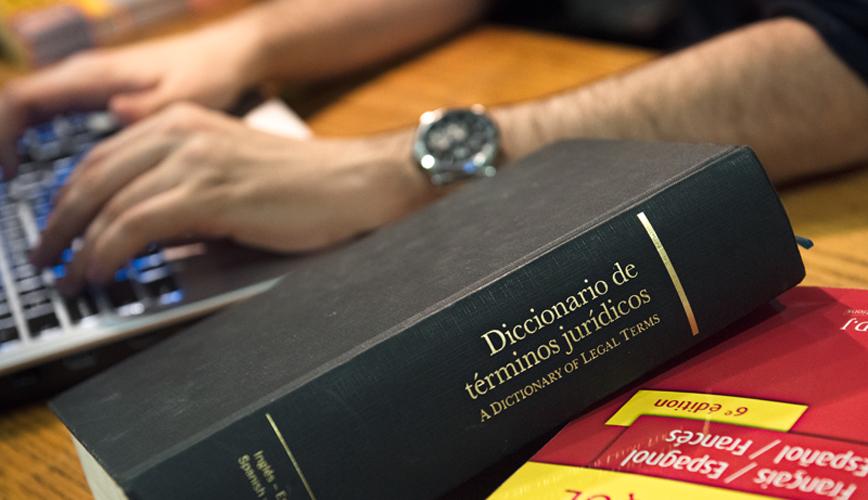 Traducciones juradas y documentos oficiales