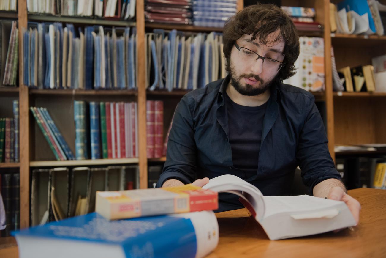 Pau Font traductor jurat a andorra